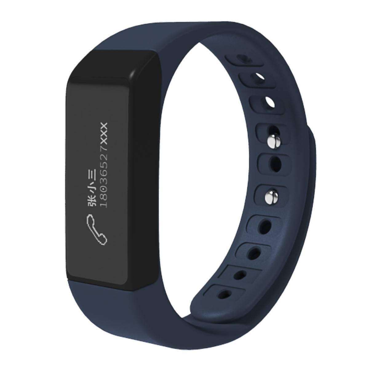 EFOSHM Wireless Activity Sleep Monitor Pedometer